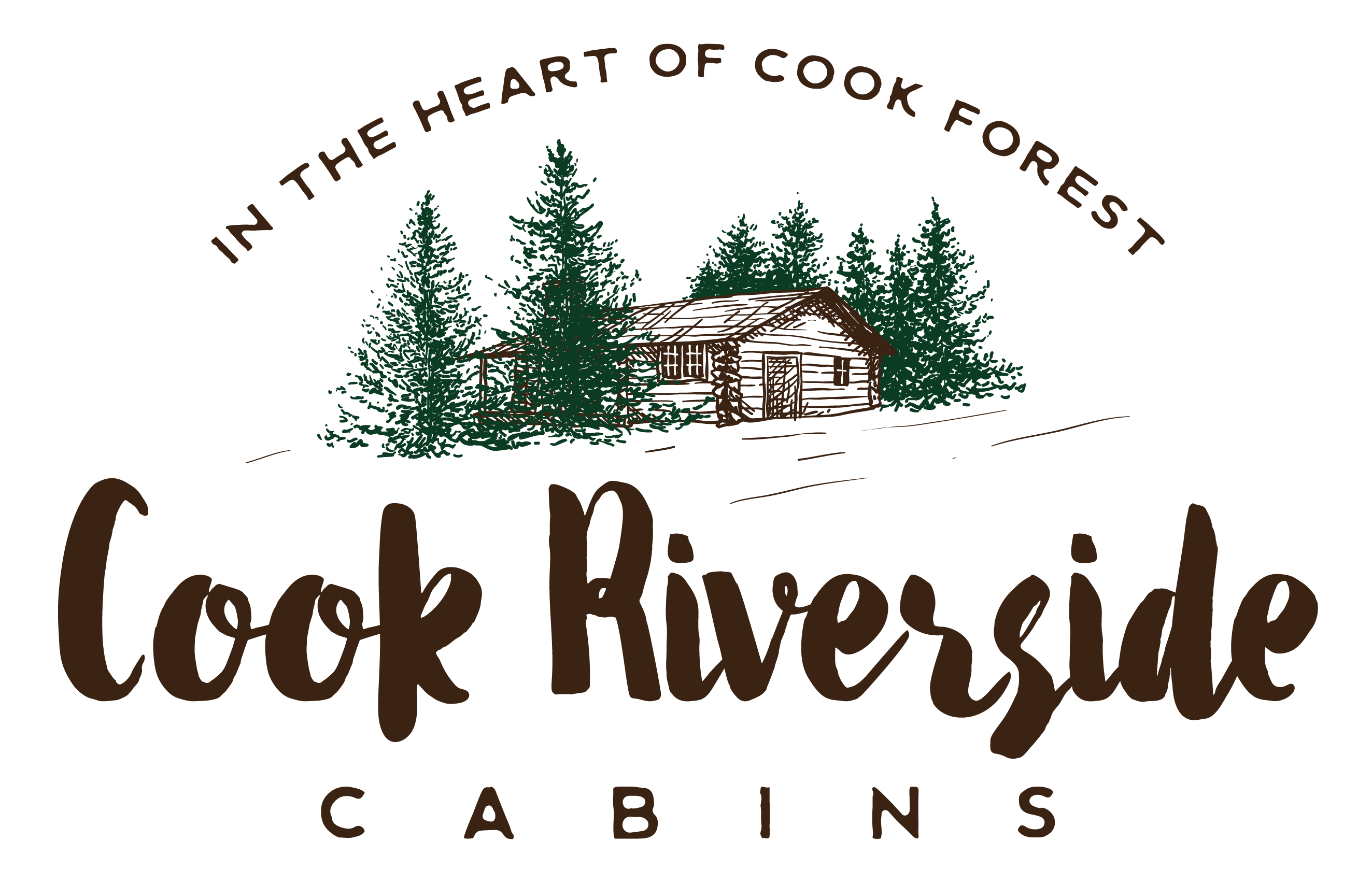 Cook Riverside Cabins